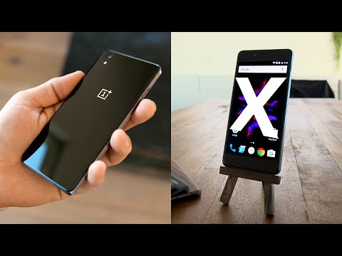 OnePlus X Unboxing & Hands-on Review!