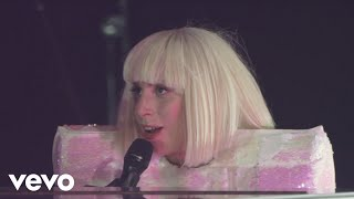 Lady Gaga - Gypsy (VEVO Presents)