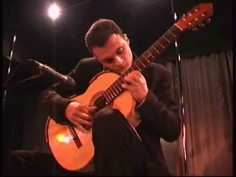 (WILLIAMS) - SCHINDLER'S LIST - Flavio Sala, Guitar
