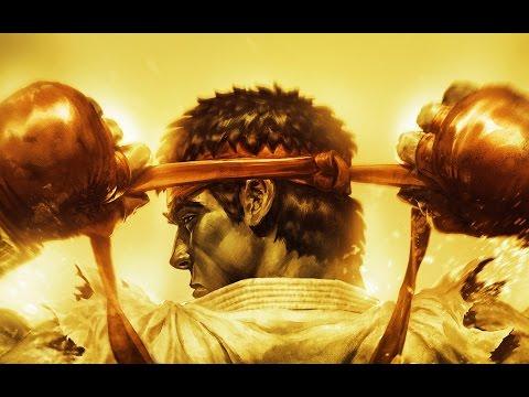 Ultra Street Fighter: Cadê meu Garuda ? (PC) BR?