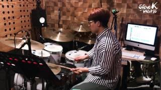 Download Lagu Lecrae - Blessings (Drum cover) Gratis STAFABAND