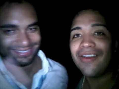 THALIA 15 AÑOS saludos de Enio y Jose ignacio