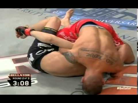 Marcin Held vs Rich Clementi - Bellator 81