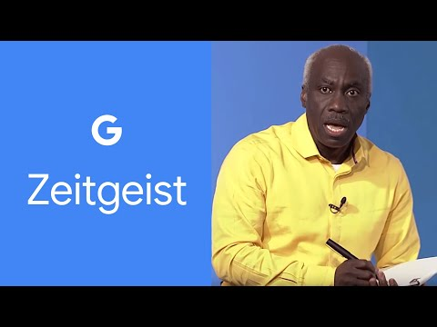 Generation Tomorrow - Eddie Obeng, Zeitgeist Europe 2013