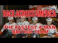 Race Across America: The Fastest 4-Man British Team #RAAMIN4CHARITY | RAAM For Rookies thumbnail