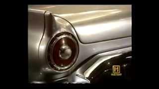 Ford Thunderbird - Full Documentary