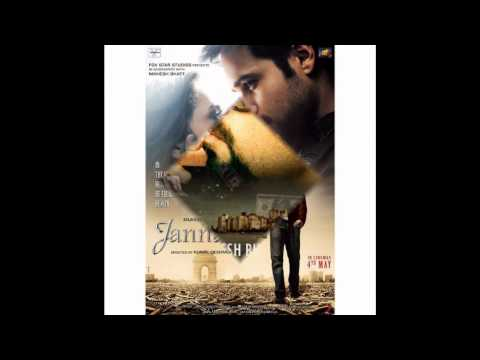 Jannat 2 - Tera Deedar Hua Full Song With Lyrics - 2012