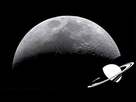 5 faits marrants à propos de la Lune