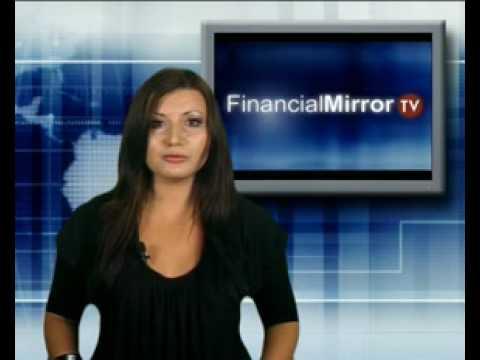 Cyprus Stock Exchange Report 2 September. By FinancialMirror.tv