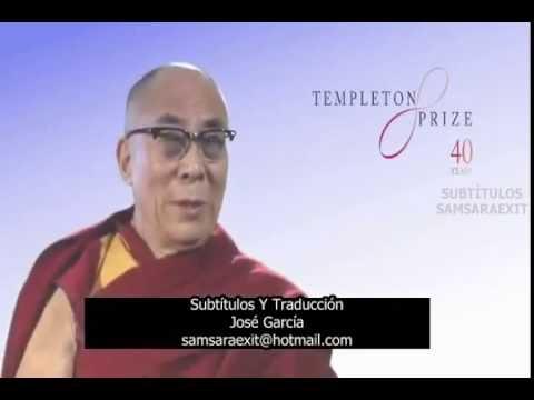 Dalai Lama  Karma y Esfuerzo.SubEsp