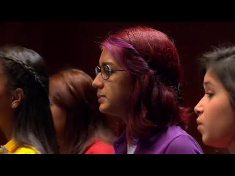 Coro Infantil y Juvenil de Colombia 2014 - Concierto Completo