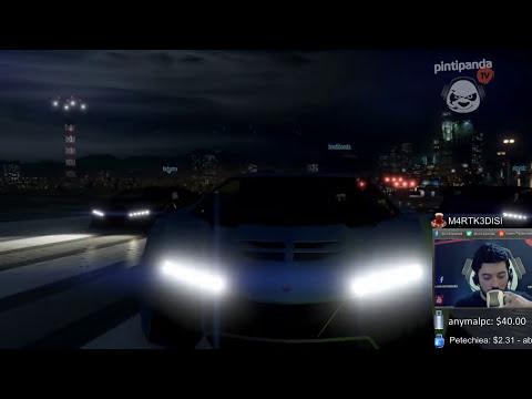 SEYİRCİLERLE GTA Online #1 [Yeni Nesil]