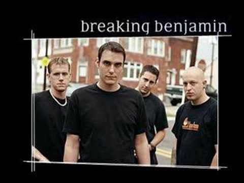breaking benjamin - unknown soldier