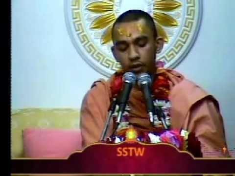 Willesden Temple 37th Patotsav 2012 - Day 4 - Evening Katha