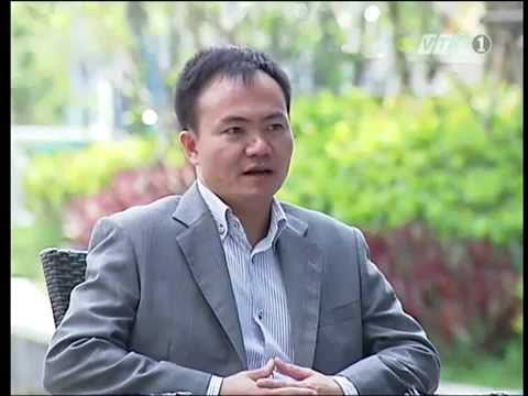 VTC1: Câu chuyện doanh nhân - Phạm Việt Khoa (TGĐ FECON)
