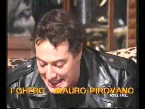 Corrado Guzzanti – Rokko Smitherson legami tra mafia e politica