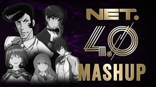 download lagu A Net 4.0 Mashup   A Indo 3rd gratis