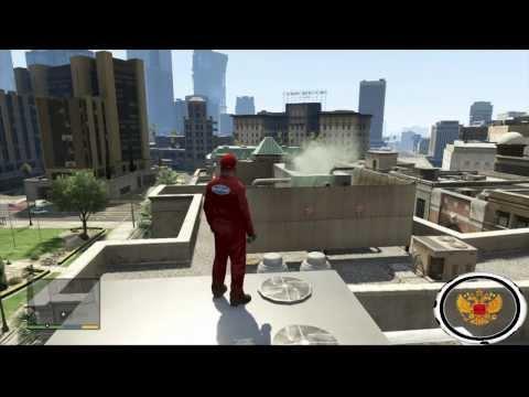 GTA 5-Ограбление