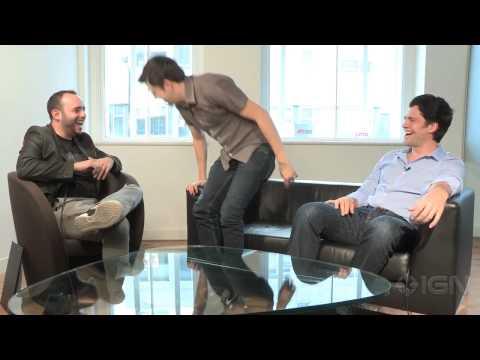 Kick-Ass 2: The Big Interview