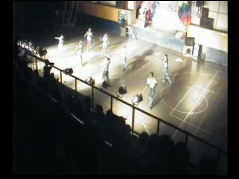 sambos san gabriel campeonato 2008
