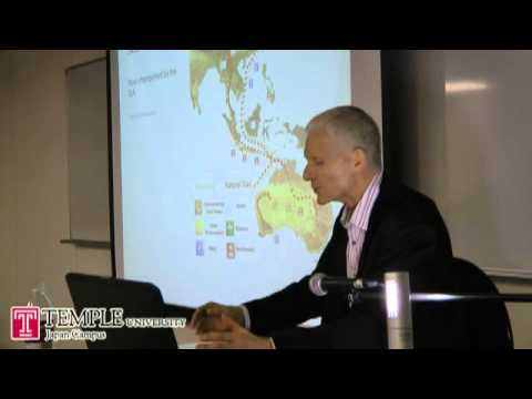 Public Lecture: The Political Economy of Power Policy in Japan
