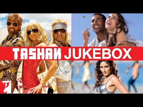 Tashan - Audio Jukebox
