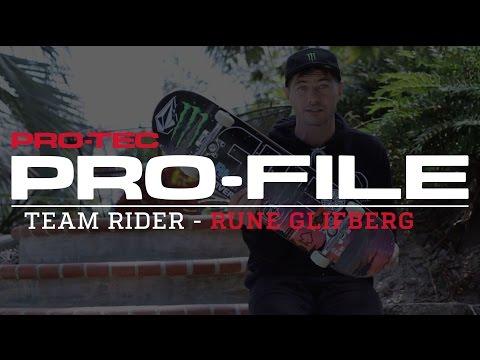 Rune Glifberg PRO-FILE