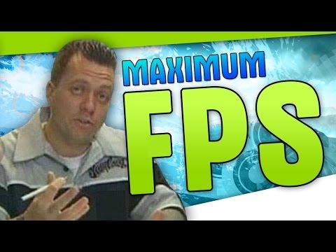 КАК РАЗОГНАТЬ FPS ВО ВСЕХ ИГРАХ НА МАКСИМУМ?
