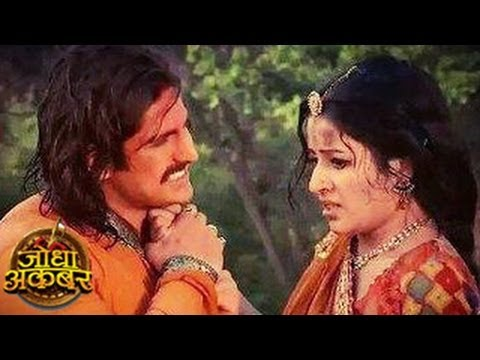 Jalal & Akbar TO FACE NEW DANGER in Jodha Akbar 22nd April 2014...