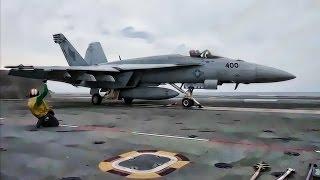 2nd Aircraft Carrier Sails Towards North Korea • May 2017