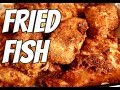 Best Sunday Fried Fish For My Sunday Day Dinner Recipe By | Chef Ricardo Cooking