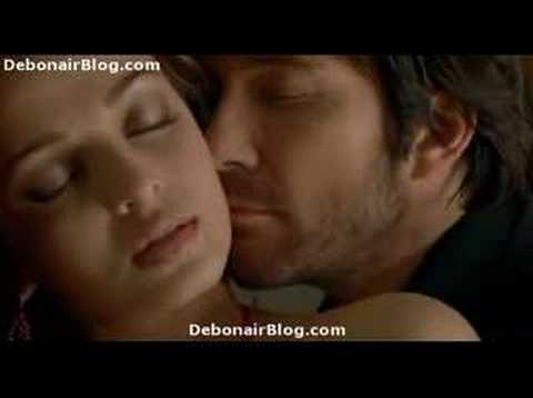 Aishwarya Love Scene In A Hollywood Movie video