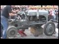 Lagu How to Rebuild a Ferguson T20 Tractor (fergy,fergie) in under 10 Minutes