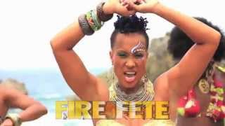 ALISON HINDS & HER BAND Live @FIRE FETE CARNIVAL SUNDAY AUG.4.2013