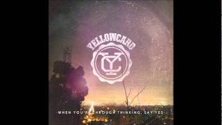 Watch Yellowcard Be The Young video