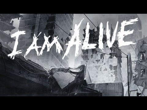I Am Alive - PC - Gameplay - HD5770