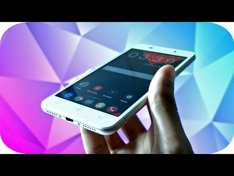 Cubot X9 - The Best Budget Phone You've Never Heard Of (2015) - Full Review!