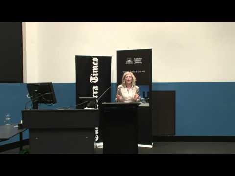 Elizabeth Finkel: The Genome Generation