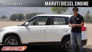 Maruti bandh kar raha hai DIESEL ENGINE cars | Hindi | MotorOctane