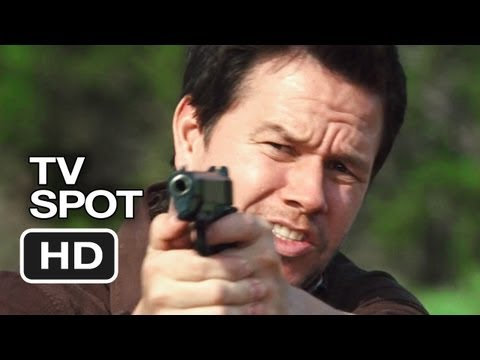 2 Guns TV SPOT #1 (2013) - Denzel Washington, Mark Wahlberg Movie HD
