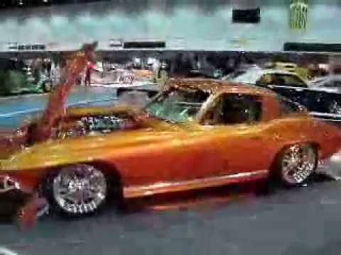 AutoRama - Detroit - 2006