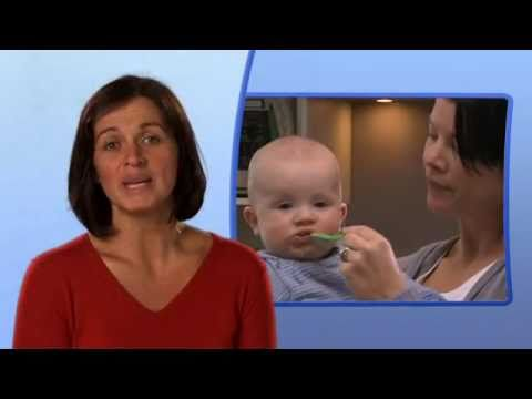 Introducing First Food to Babies (4-6months) - Wattie's For Baby Stage 1 Products