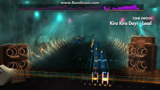 Rocksmith 2014 ( Kira Kira Days ) - Ho-kago Tea Time