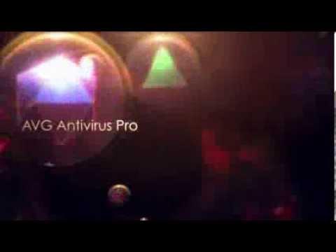 AVG Antivirus Pro for Android - FREE -
