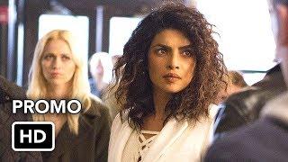 """Quantico 3x09 Promo """"Fear Feargach"""" (HD) Season 3 Episode 9 Promo"""