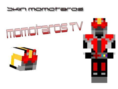 [Minecraft]-ทำหุ่นสกิน ส่งพี่กาย&พี่เอ็ม