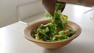 The Salad Bowl with Glenn Lucas