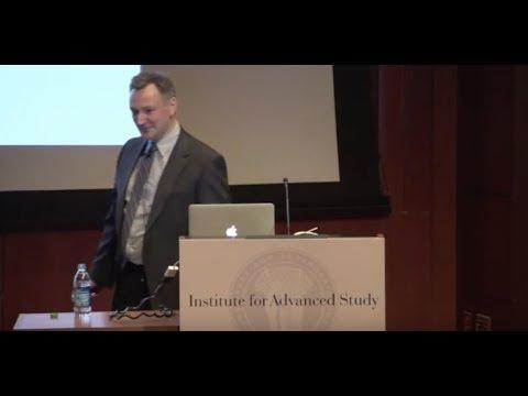 Univalent Foundations: New Foundations of Mathematics | Vladimir Voevodsky - 08/25/2014