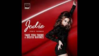 Jodie Connor Video - Jodie Connor &amp; Busta Rhymes - Take You There