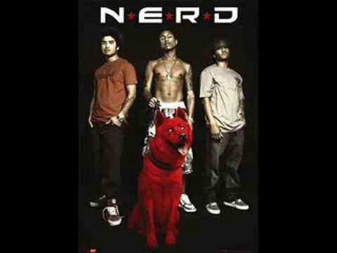 N.E.R.D. - Truth or Dare (album version)